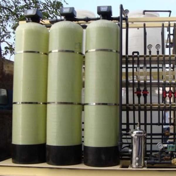软化水设备报价